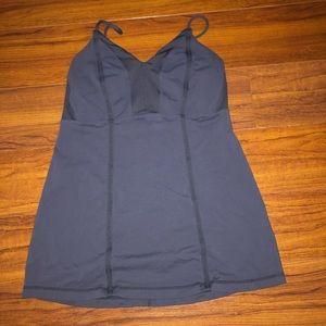 Lululemon workout shirt